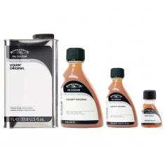 Medium do Farb Olejnych Winsor & Newton Liquin