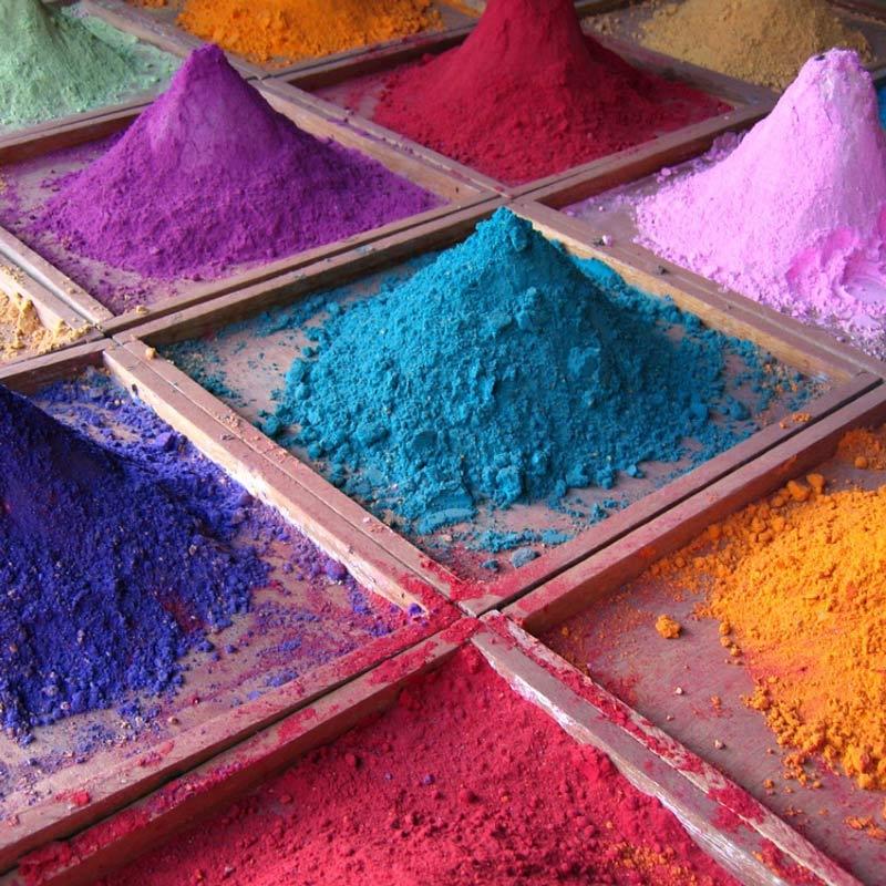 Pigmenty Malarskie i Spoiwa Schmincke