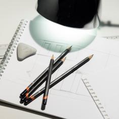 Ołówki Derwent Graphic