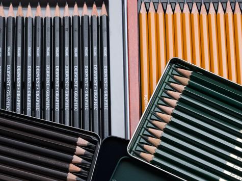 Zestawy Ołówków