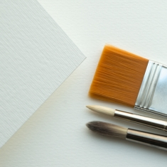 Papier do Malowania