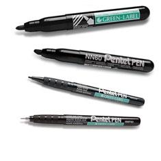 Marker Permanentny Pentel Pen