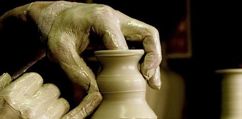 Glina Rzeźbiarska