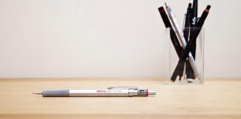 Ołówki Automatyczne