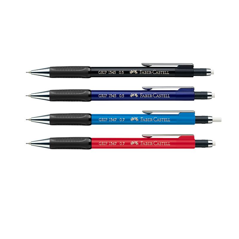 Ołówek Automatyczny Faber-Castell Grip