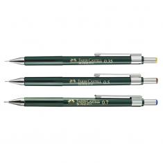 Ołówek Automatyczny Faber-Castell Tk-Fine