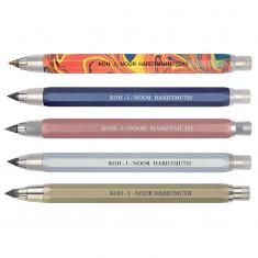 Ołówek Automatyczny Koh-i-noor 5340 5,6 mm Metalowe