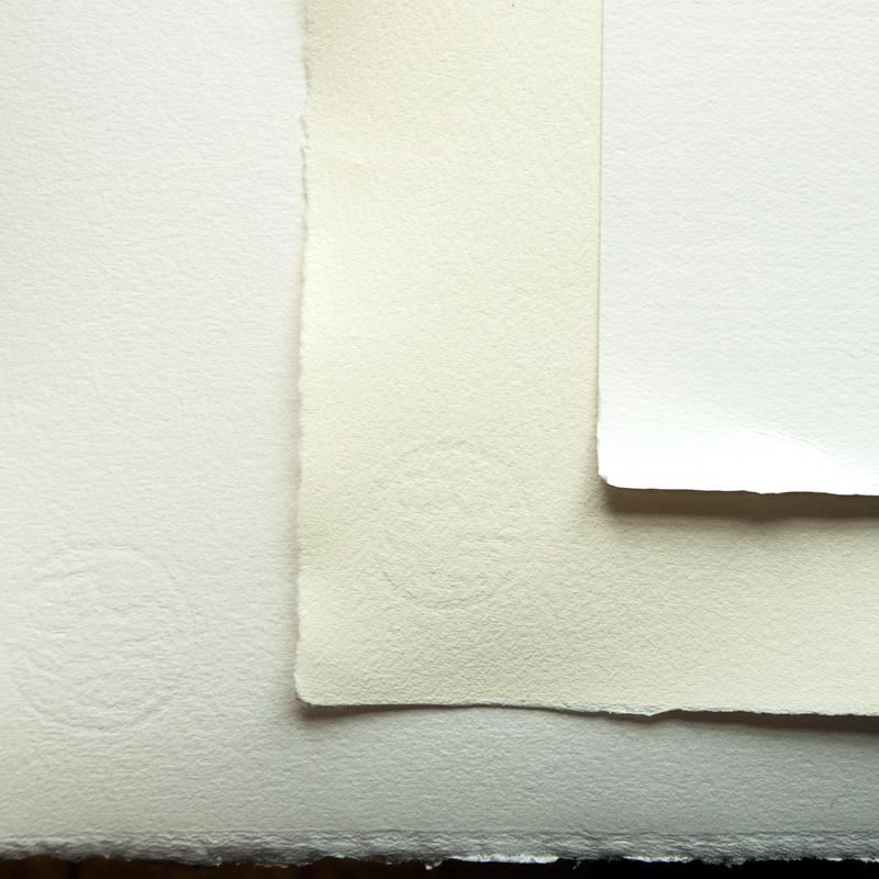 Papier Akwafortowy Hahnemühle