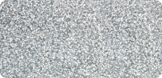 582 Glitter Silver