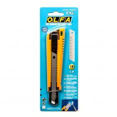 Nóż 18 mm Olfa EXL