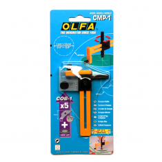 Nóż do Okręgów Olfa CMP-1