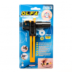 Nóż do Okręgów Olfa CMP-3