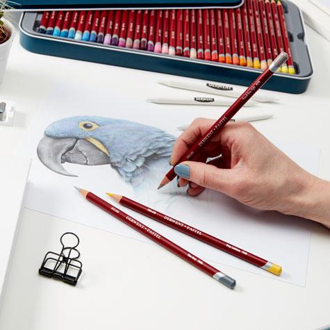 Derwent Pastel Pencils Kredki Pastelowe