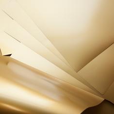 Papier Złoty Splendorlux 250 gsm