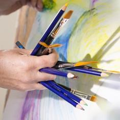 Kredki Derwent Inktense Pencils