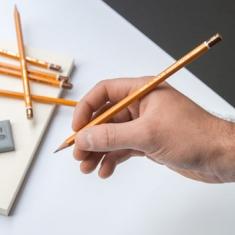 Ołówki Koh-i-noor Hardtmuth 1500