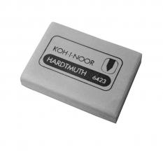 Gumka Chlebowa KoH-I-Noor Extra Soft Szara 6423