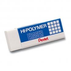 Gumka Pentel HI-Polymer Duża Zeh 10