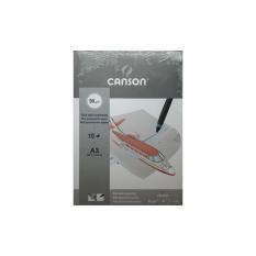 BLOK KALKI CANSON 90G A3 10 ARK.  6666-128