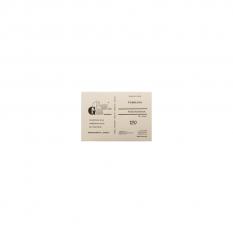 BLOK GAMMA FABRIANO ACCADEMIA A5 120G 100 ARK.  A1201622K100