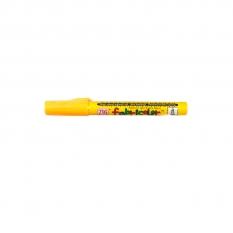 Marker Kuretake Fabricolor Do Tkanin 050 Yellow