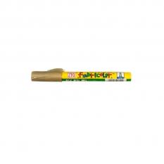 Marker Kuretake Fabricolor Do Tkanin 101 Gold