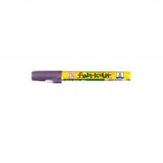Marker Kuretake Fabricolor Do Tkanin 843 Violet