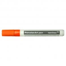 MARKER DO PORCELANY POMARAŃCZOWY NERCHAU 430304