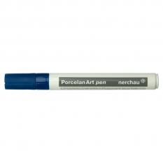MARKER DO PORCELANY NIEBIESKI NERCHAU 430420