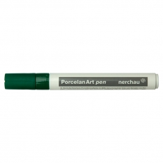 MARKER DO PORCELANY ZIELONY NERCHAU 430501