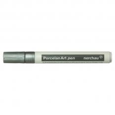 MARKER DO PORCELANY  SREBRNY NERCHAU 430803