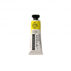 FARBA AKWARELOWA DALER-ROWNEY ARTISTS 15 ML 611 CADMIUM YELLOW PALE (C)