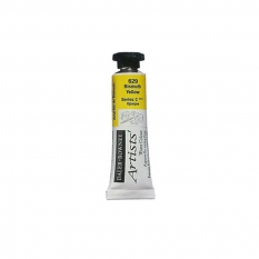 FARBA AKWARELOWA DALER-ROWNEY ARTISTS 15 ML 629 BISMUTH YELLOW (C)