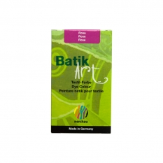 BARWNIK DO BATIKU NERCHAU ROSE 75 G 07070000