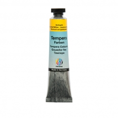 FARBA TEMPERA NERCHAU 19 ML PRIMARY YELLOW 110308