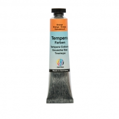 FARBA TEMPERA NERCHAU 19 ML ORANGE 110313