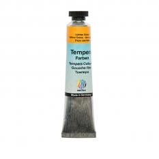 FARBA TEMPERA NERCHAU 19 ML PERMANENT YELLOW OCHRE 110347