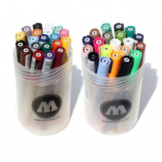 Markery Molotow One4all 127HS 40 Complete Kit 200176