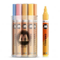 Markery Molotow One4all 227HS 12 Pastel Kit 200165