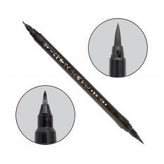 Brush Pen Kuretake No. 30 Futaho Kabura DY151-30B