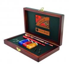 ZESTAW DO KALIGRAFII MANUSCRIPT ARTIST SET N4605