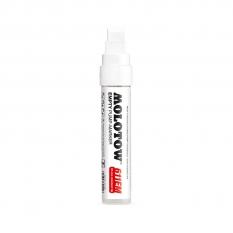 Marker Pusty Molotow Empty Marker 611EM 15 mm Standard Tip 611000