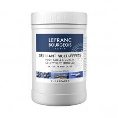 Spoiwo Akrylowe Lefranc Bourgeois MultI-Effect Binding Gel 1000 Ml 300338