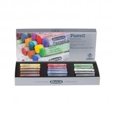 PASTELE SCHMINCKE FINEST EXTRA SOFT ARTISTS PASTELS 15 CARDBOARD SET 77215