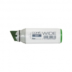 MARKER COPIC WIDE G07 NILE GREEN