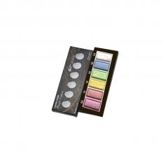 Farby Kuretake Gansai Tambi Pearl Colors 6 set