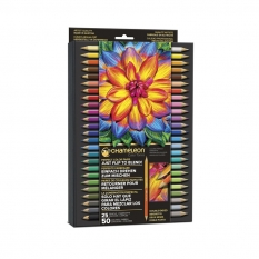 KREDKI CHAMELEON COLORED PENCILS 25 PE2501UK