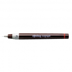 RAPIDOGRAF ROTRING ISOGRAPH 0,25 1903398