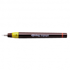 RAPIDOGRAF ROTRING ISOGRAPH 0,30 1903400