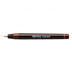 RAPIDOGRAF ROTRING ISOGRAPH 0,5 1903492